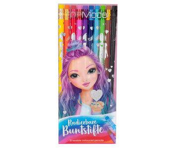Crayons effaçables TopModel