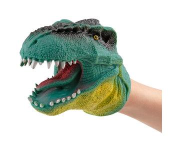 Dino World handpop ass