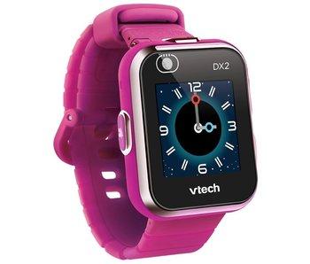 Vtech FR - Kidizoom Smartwatch DX2 - Framboise (franstalig) 5+