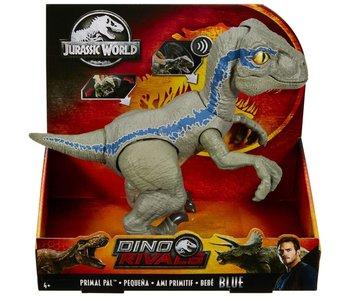 Jurassic World Baby Blauw - GFD40
