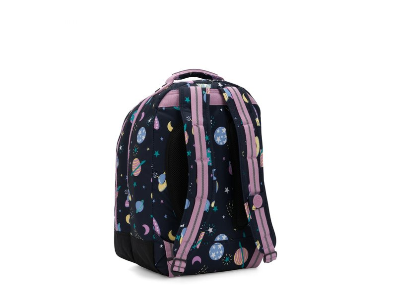 Kipling CLass room Galaxy Fun 28 L