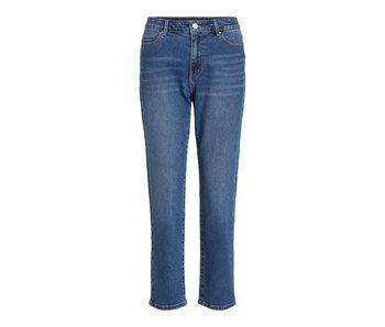 VILA Jeans Visommer Straight 7/8 - 38