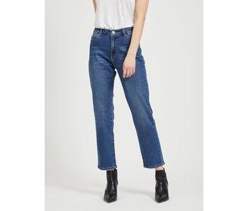 VILA Jeans Visommer Straight 7/8 - 40