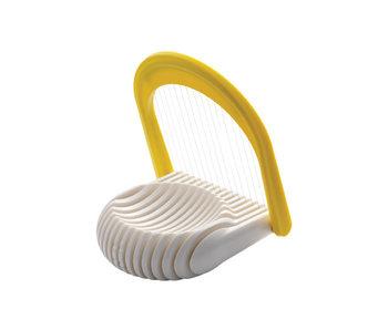 Flipslice ei-mozzarellasnijder lemon-meringue