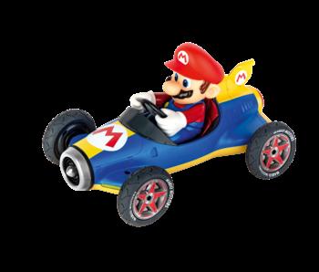 R/C Mario Kart Mach 8, Mario racewagen
