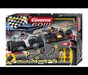 GO!! 6,3m  Max Speed racebaan