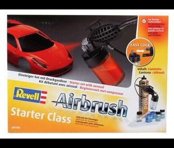 Revell Airbrush starter set