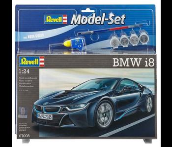 Revell BMW I8 schaal 1:24