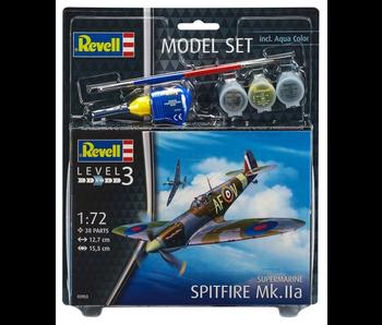 Revell Spitfire Mk.LLA 1:72