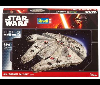 Revell Millennium Falcon 1:241