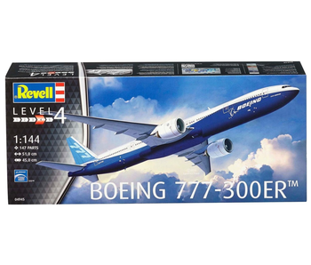 Revell Boeing 777-300ER tm 1:144