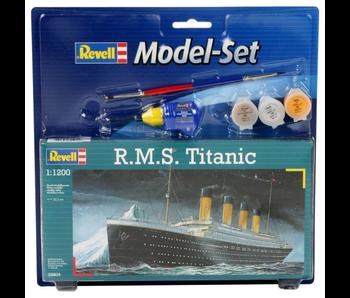 Revell RMS Titanic 1:1200