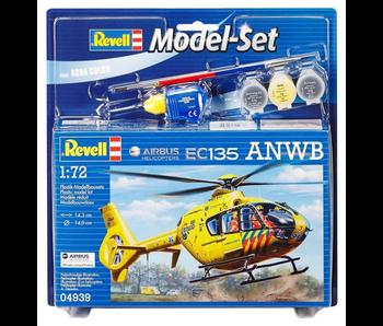 Revell Airbus Heli EC135 ANWB 1:72