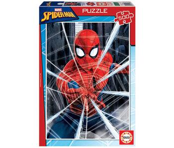 Educa Puzzel Spiderman - 500 stukjes