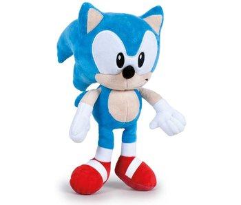 SEGA Sonic pluche -30cm