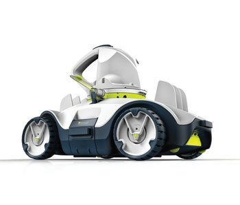 MANGA +, Rechargeable Robotic Pool Cleaner