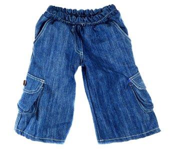 Living Puppets Jeans - handpop 45 cm