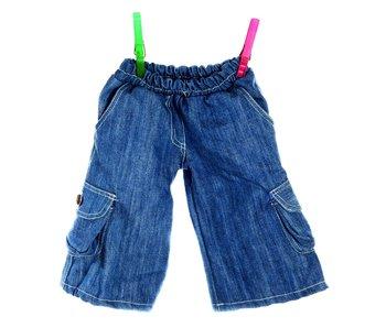 Living Puppets Jeans - handpop 65 cm