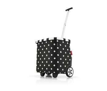 Reisenthel Carrycruiser mixed dots 40 L / H 48cm