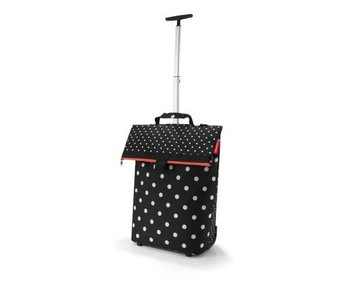 Reisenthel Trolley M mixed dots - 43 L / H53 cm