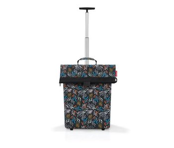 Reisenthel Trolley M Autumn - 43 L / H53 cm