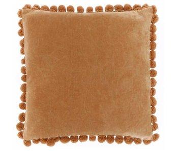 Kussen Meja -  sandstone 45x45