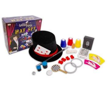 Wow 150 tricks Ensemble de chapeaux magiques