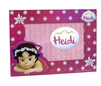 Heidi fotokader