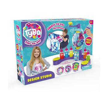 TYBO - ontwerpstudio Tie Dye