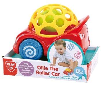 Ollie rolautootje -