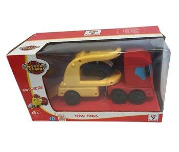Motor town vrachtwagen Iveco
