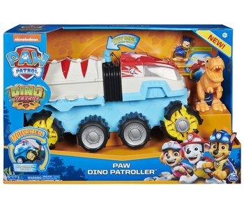 Paw Patrol PAW Patrol Dino Redding - Dino Team voertuig