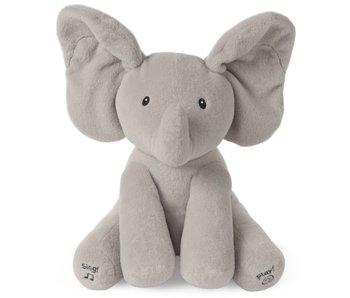 Flappy l'éléphant 30,5 cm - Néerlandais