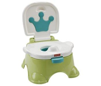Royal stepstool potty DLT00