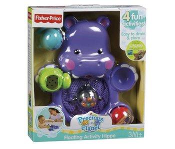 Hippo badspeeldje