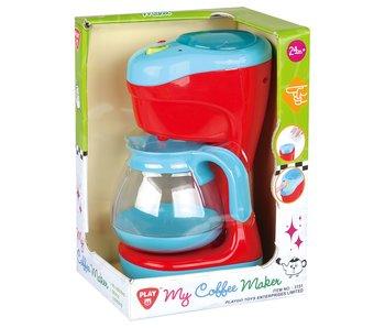 Ma machine à café
