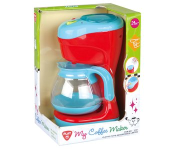 Mijn koffiemachine