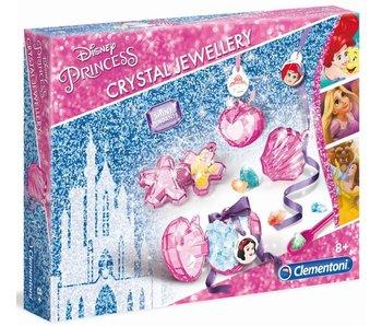 Disney Princess - kristallen juwelen