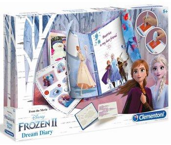Frozen - Dagboek