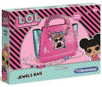 LOL - Juwelentas