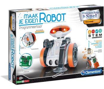 NL -  Créez votre propre robot - programmable