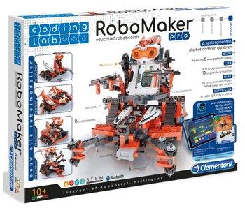 NL -  Laboratoire de robots