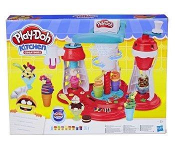 Play-Doh - Le Glacier Enchante