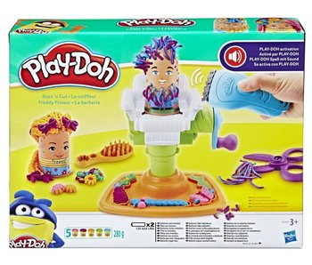 Play-Doh - Trim en scheersalon