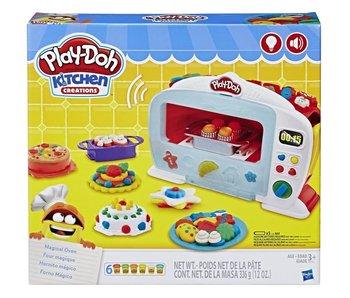 Play-Doh - Magische oven