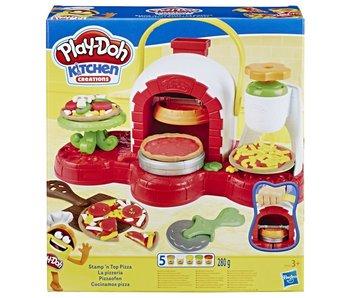 Play-Doh La Pizzeria