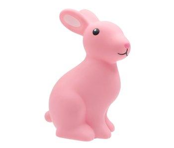 Mood LED konijn - 10x7.5x15.5 cm 4+