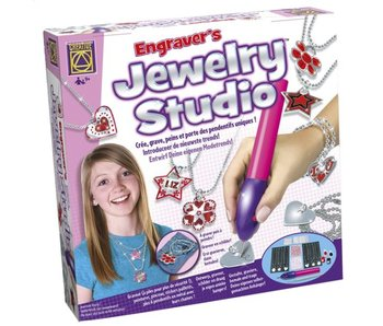 Engraver's Juwelen studio