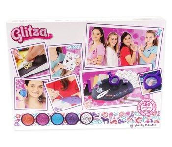 Glitza - Sparkle studio deluxe - 180 Ontwerpen