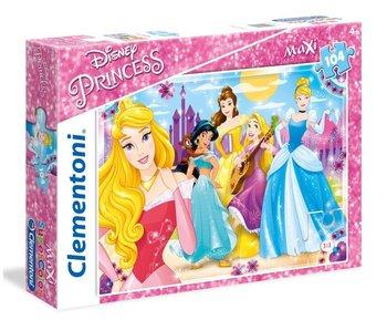 Puzzel Maxi Disney Princess - 104 stukjes